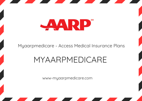 Myaarpmedicare   Myaarpmedicare Login at www.Myaarpmedicare.com
